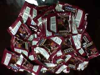 1998-99 Flere Tradition Opened Packs.jpg